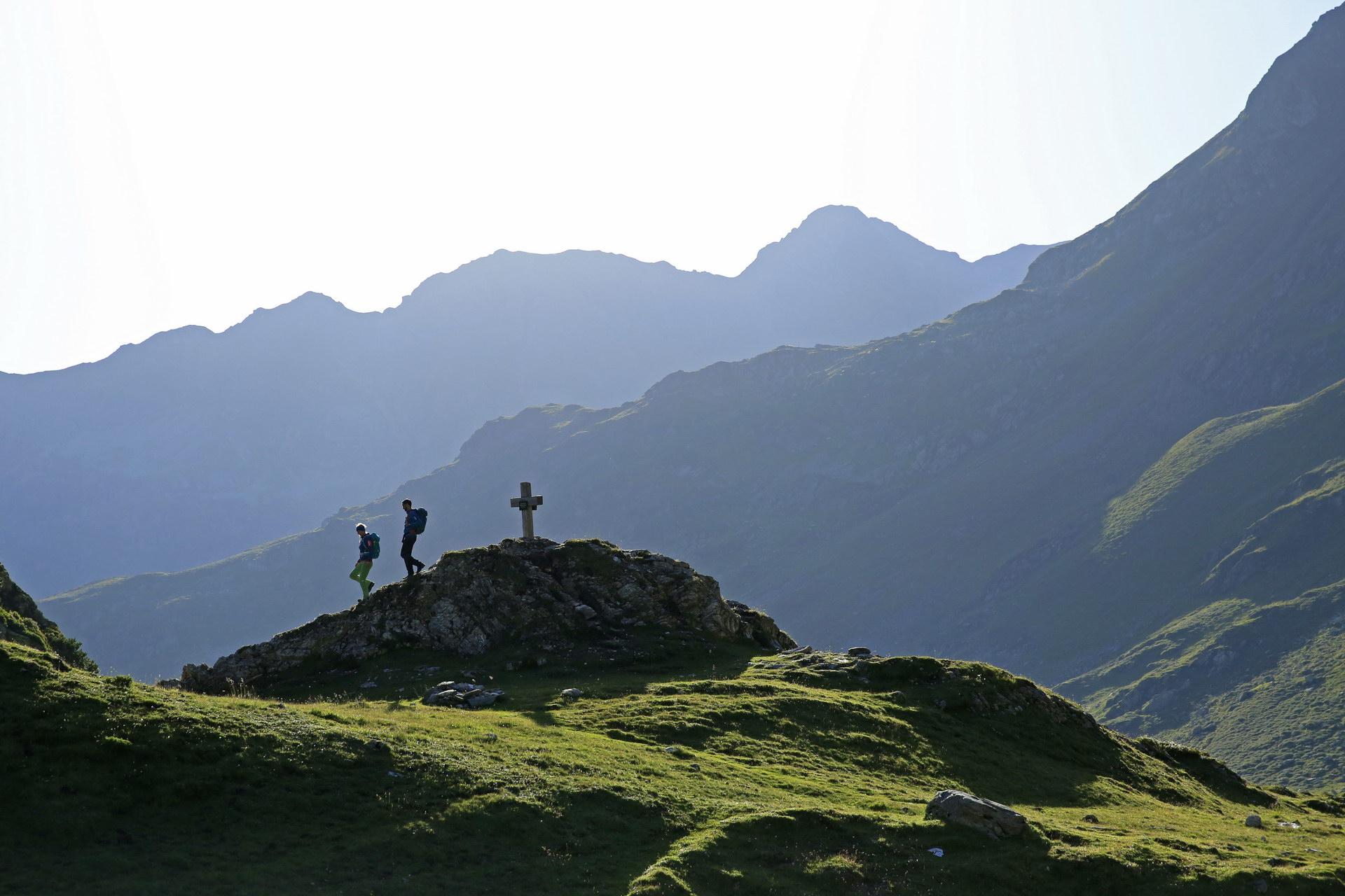 Giglachseehütte
